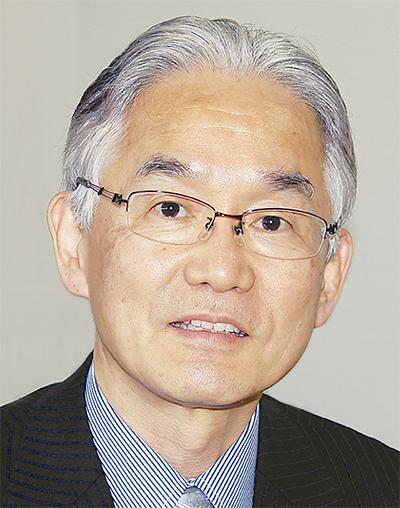 山口 隆史さん