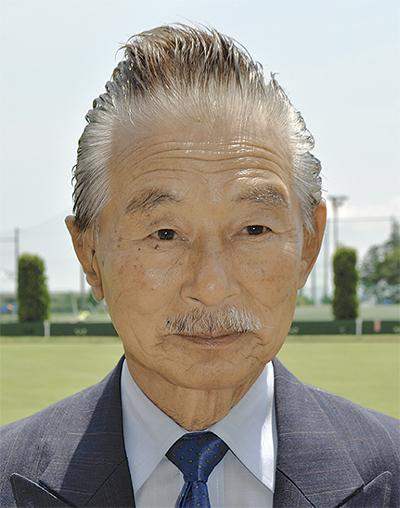 依田 成史さん