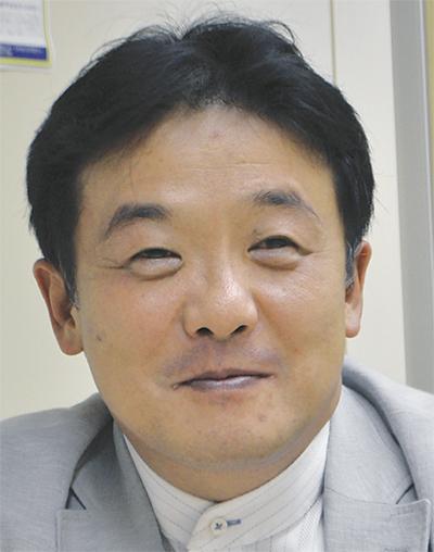 藤田 和宏さん