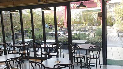 日中韓を知るカフェ開設