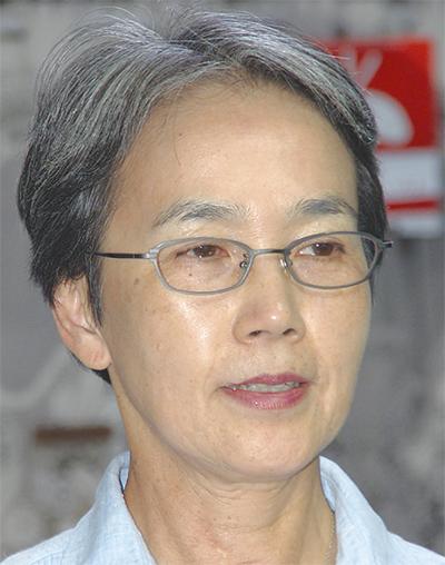 中村 久子さん