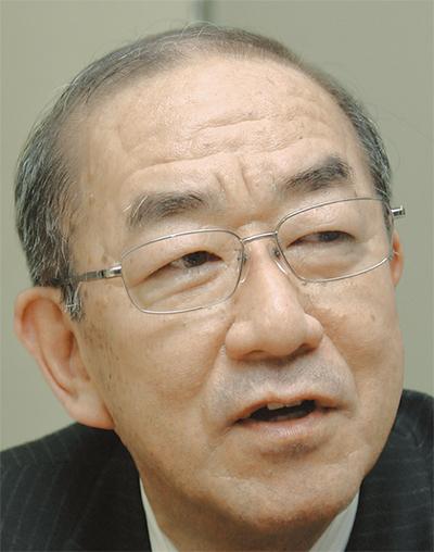 池田 加津男さん