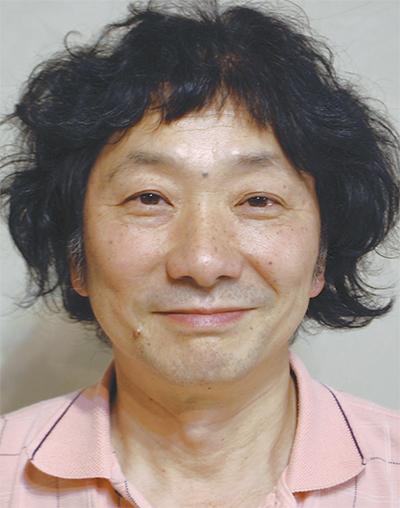 稲吉 稔さん