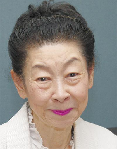 柳下 敦子さん