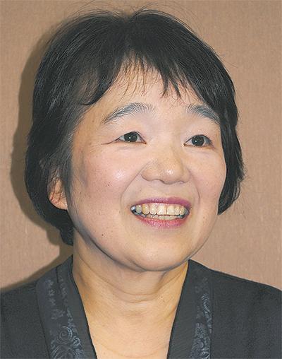 佐々木 葉子さん