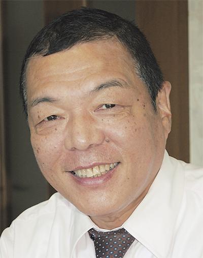 黒川 芳宣さん