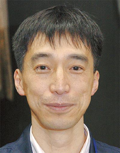 相澤 竜次さん