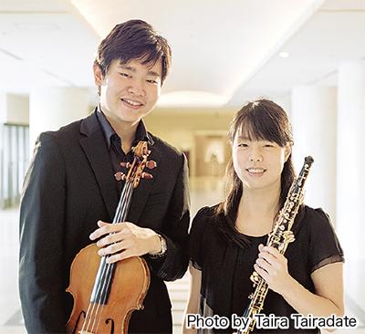 若手音楽家が横浜で学ぶ