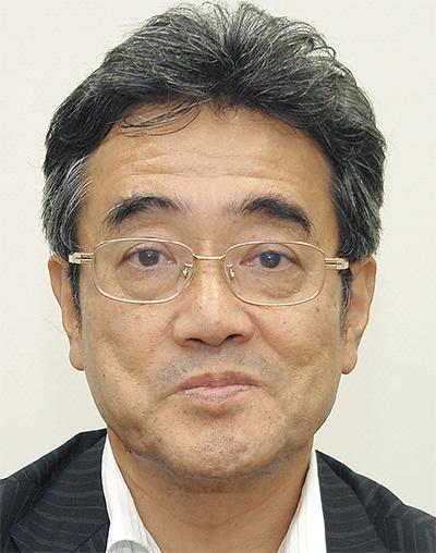 鈴木 伸哉さん