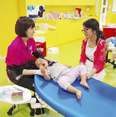 歯の予防教室無料開催