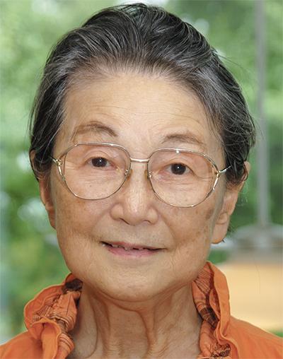 田尻 暉子(あきこ)さん