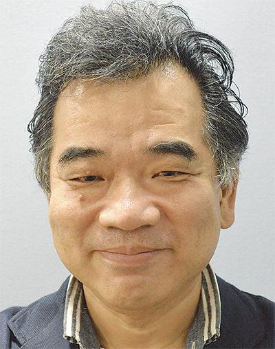 平野 正裕さん