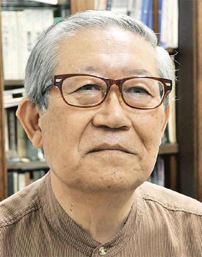 鈴木 太郎さん