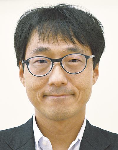 石田 勝紀さん