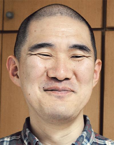 魚地 昌彦さん