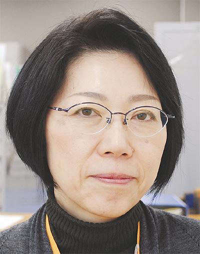 加世田 恵美子さん