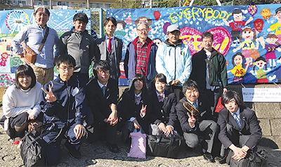 横浜本牧ロータリークラブ便り【2】