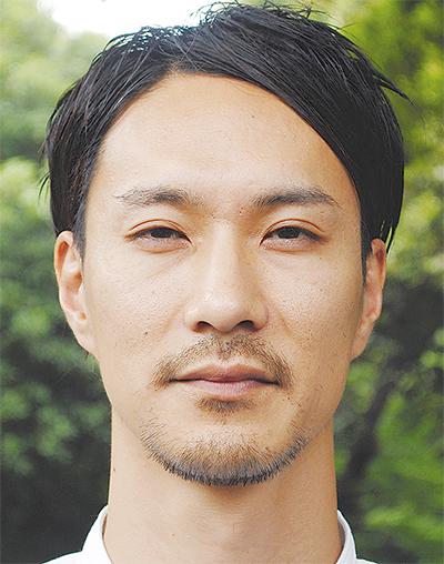 湯澤 昇平さん