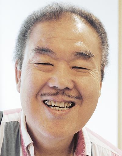 村田 浩さん