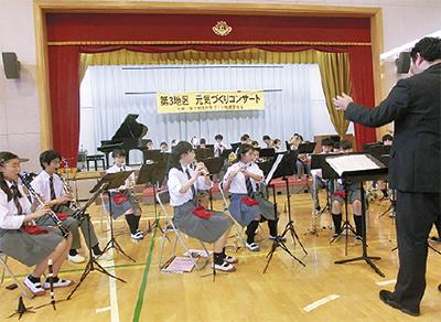 音楽事業で地域活性化