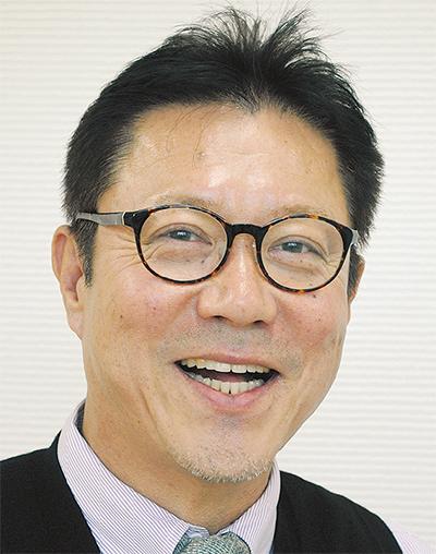 坂内 誠さん