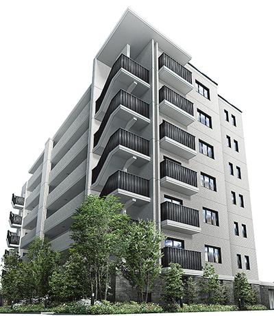 現地モデルルームオープン全戸南向き39邸、ついに完成