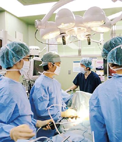 進化する肺がん治療
