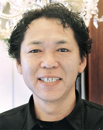 六川 光さん