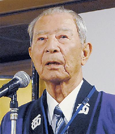 金子実行委員長