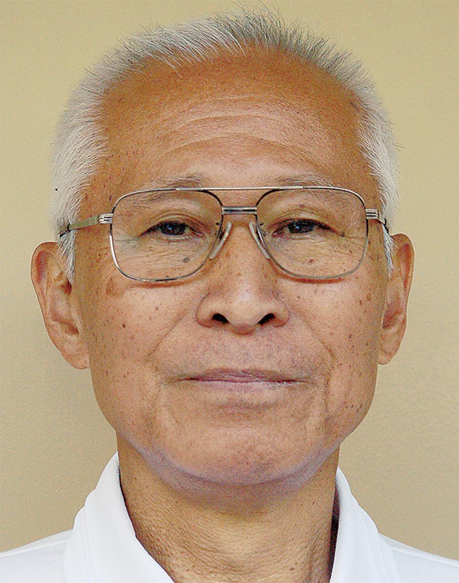 高田 初夫さん