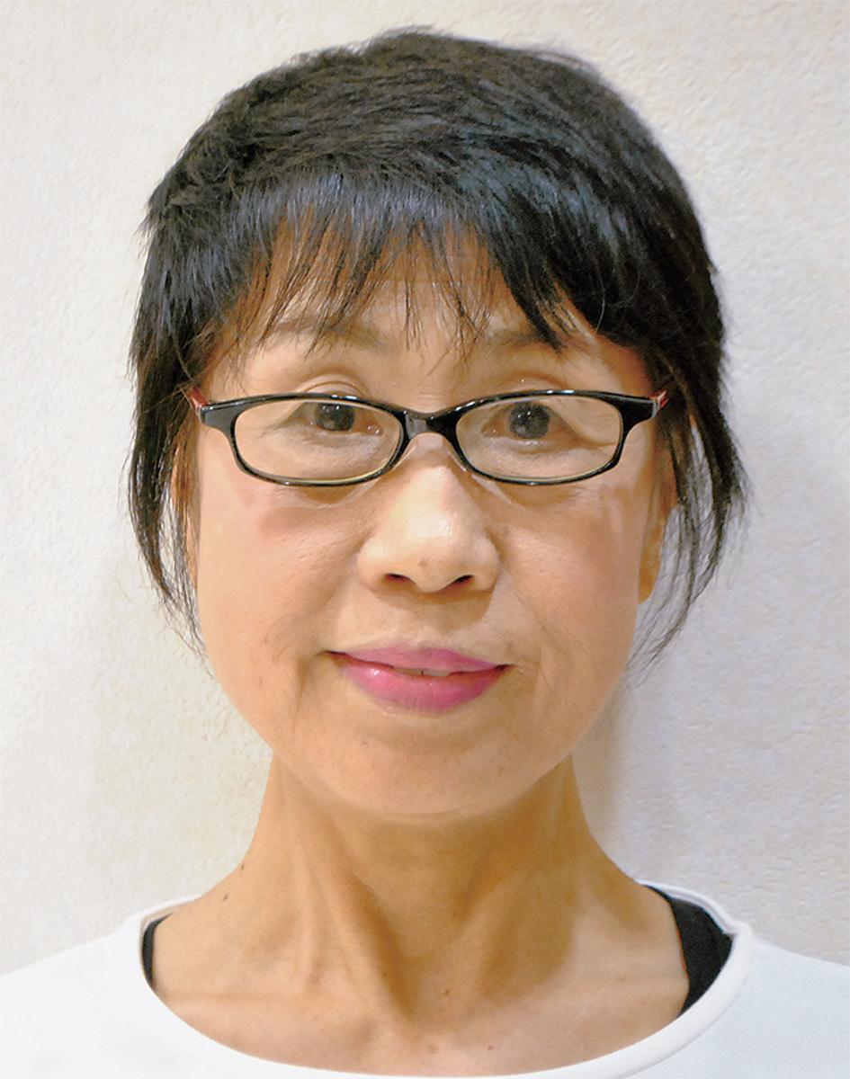 中田 眞智子さん