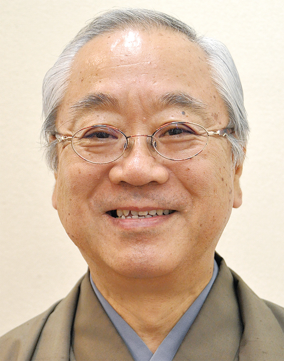 池田 喜政さん