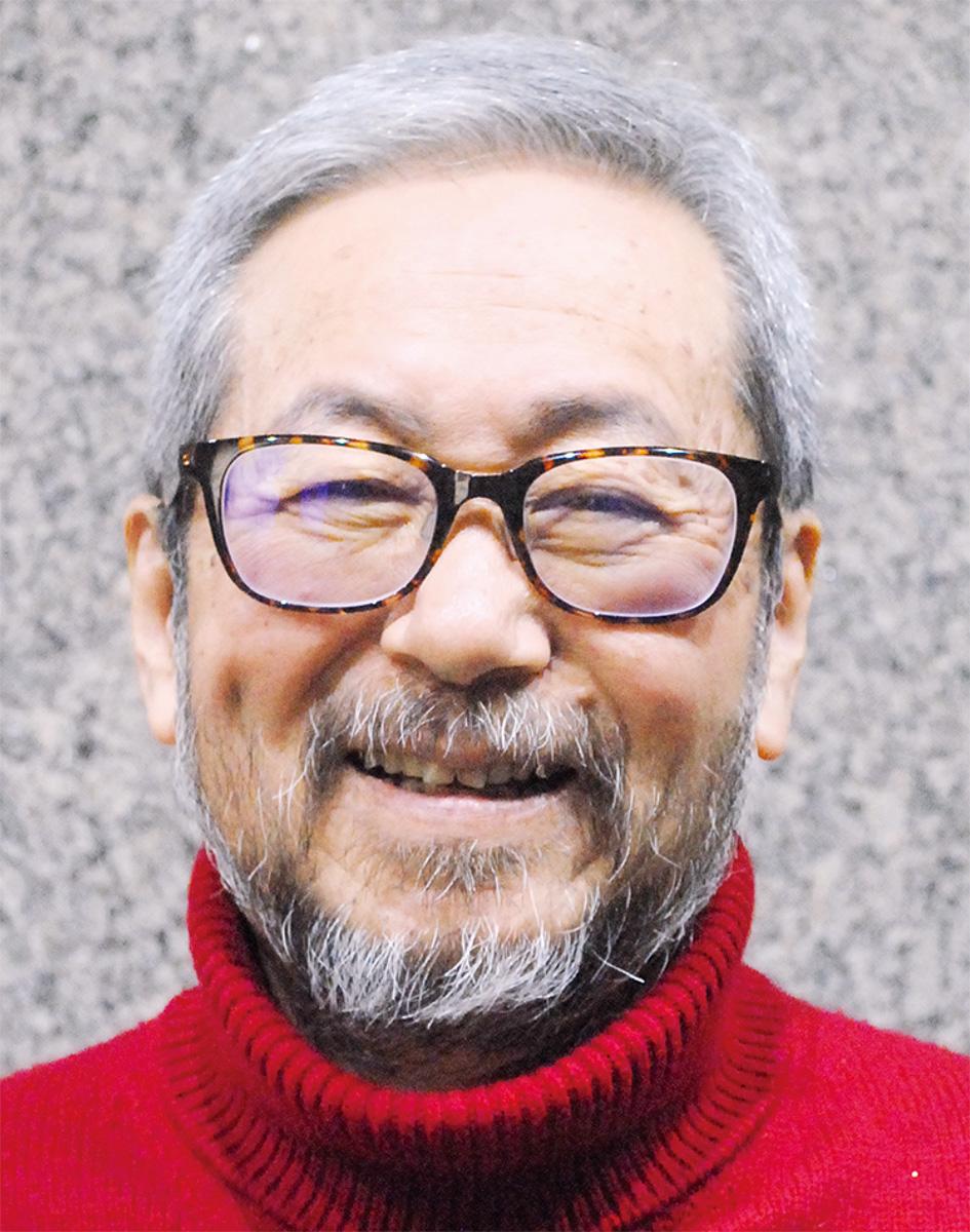 中川 明さん