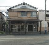 平戸桜木道路沿いのアパートを改装