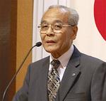 青申会・小島副会長