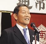工業会・斎藤会長