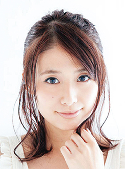 女優の近野成美さん