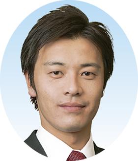 遊佐大輔氏