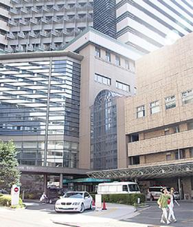 市大センター病院