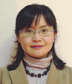 講師の浅野幸子さん
