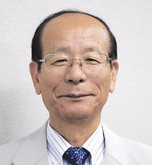 伊藤徳男会長