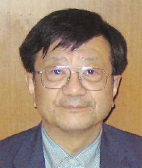 講師の山田好秋氏
