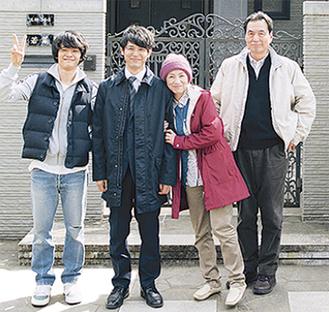 ©2013「ぼくたちの家族」製作委員会