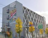 中里にある「ビッグ・エスサンウェイ横浜」