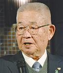 渡部清晴会長