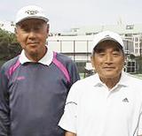 高垣さん(右)と杉崎さん