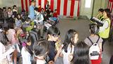 「永田みなみ台まちづくり運営委員会」の空き店舗を使ったイベント