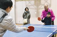 親子仲良くスポーツ体験