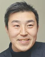 横山 篤朗さん