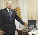 都市拡業の田尻社長